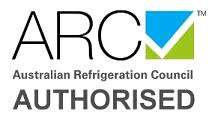 ARC Siv Air Australian Refrigeration Council Licence