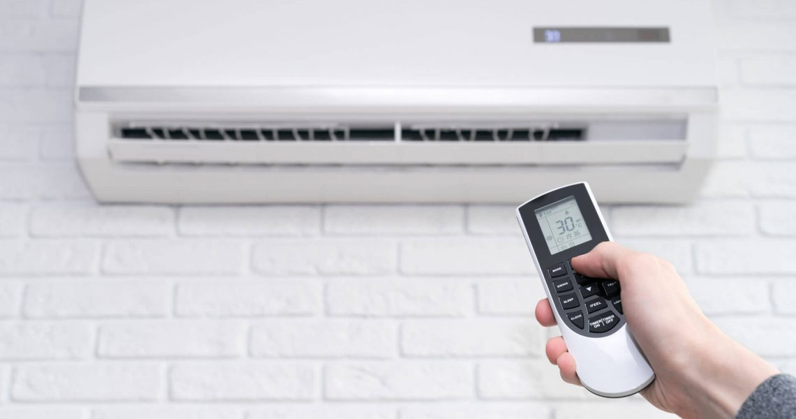 Tips for Keeping Your AC Bill Low