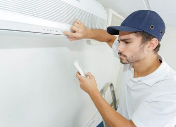 Tips to Prevent Summer AC Failure