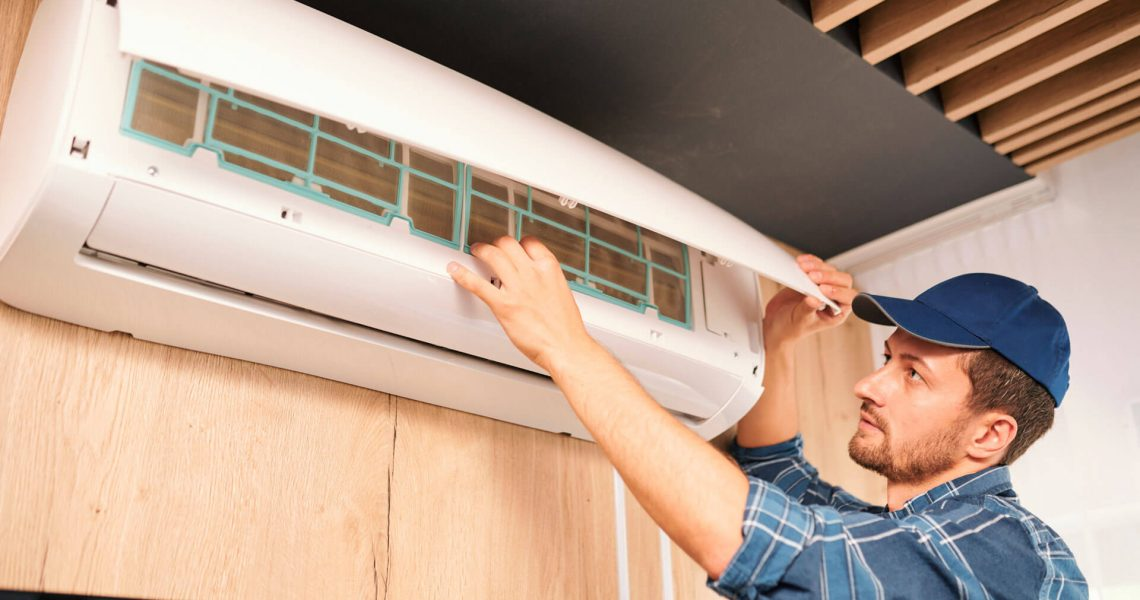 Repair or Replace – AC Tips That Could Save You Money