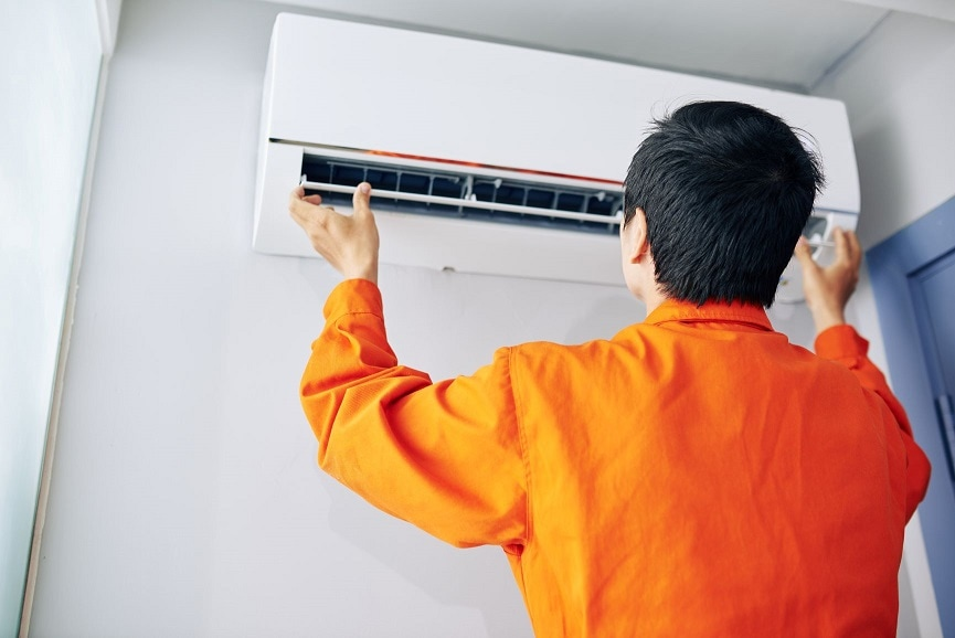 Size Concerns and Other Factors to Keep in Mind When Installing an Air Conditioning System