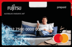Cairns Residents - Right now when you buy an eligible Fujitsu air conditioner you'll receive a digital prepaid Mastercard worth up to $450* with Fujitsu's Free Money Promotion.